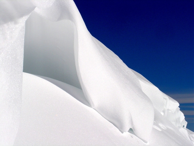 Foto: Manfred Karl / Ski Tour / Schartwand, 2339 m und Brietkogel, 2316 m / Schartwandwechte / 29.01.2009 19:07:10