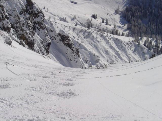 Foto: Manfred Karl / Ski Tour / Schartwand, 2339 m und Brietkogel, 2316 m / 29.01.2009 19:06:49