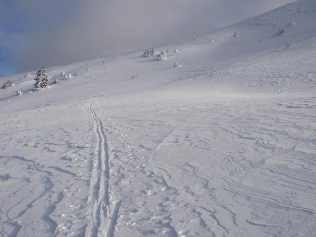 Foto: Manfred Karl / Ski Tour / Mühlhauserhöhe, 2216 m / 29.01.2009 20:17:48