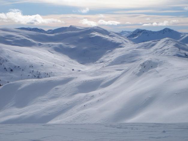 Foto: Manfred Karl / Ski Tour / Mühlhauserhöhe, 2216 m / Karneralm / 29.01.2009 20:14:43