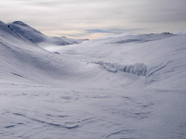 Foto: Manfred Karl / Ski Tour / Rosaninhöhe, 2280 m / 29.01.2009 20:42:18