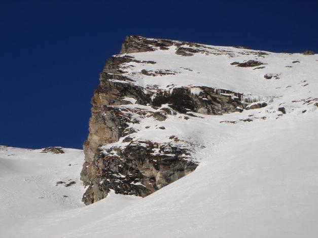 Foto: Manfred Karl / Ski Tour / Seemannwand, 2822 m / 29.01.2009 22:11:48