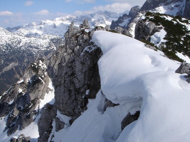 Foto: Manfred Karl / Ski Tour / DER Strichkogelklassiker über das Sulzkar und das Tiefenkar / 29.01.2009 22:37:16