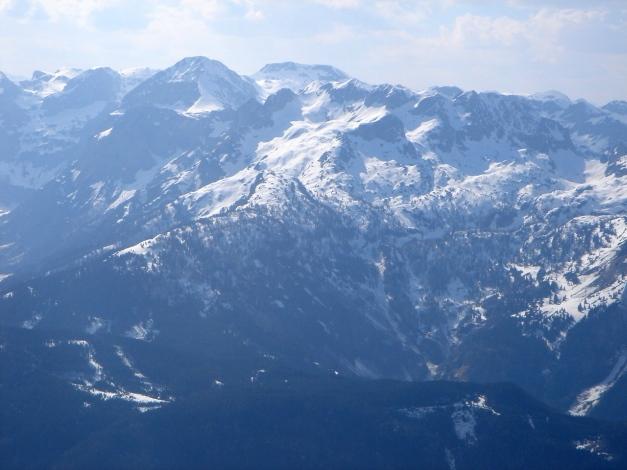 Foto: Manfred Karl / Ski Tour / DER Strichkogelklassiker über das Sulzkar und das Tiefenkar / Tennengebirge / 29.01.2009 22:33:06