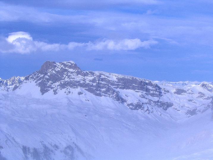 Foto: Andreas Koller / Ski Tour / Von der Madrisa aufs Rätschenhorn (2703m) / 10.02.2009 19:46:06