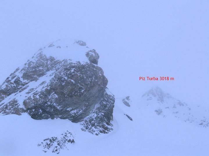 Foto: Andreas Koller / Ski Tour / Piz Turba (3018m) / 09.02.2009 23:23:58