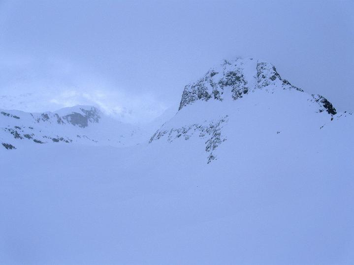 Foto: Andreas Koller / Ski Tour / Piz Turba (3018m) / 09.02.2009 23:23:41