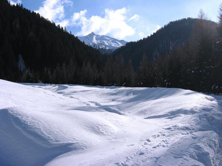 Foto: Andreas Koller / Ski Tour / Rotlahner (2748m) - Paradetour im Gsiesertal  / 16.02.2009 01:07:26