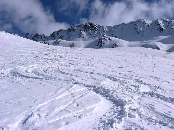 Foto: Andreas Koller / Ski Tour / Rotlahner (2748m) - Paradetour im Gsiesertal  / 16.02.2009 01:04:45