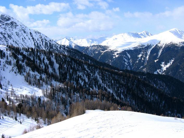 Foto: Andreas Koller / Ski Tour / Rotlahner (2748m) - Paradetour im Gsiesertal  / 16.02.2009 01:04:38