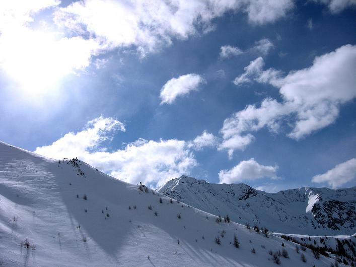 Foto: Andreas Koller / Ski Tour / Rotlahner (2748m) - Paradetour im Gsiesertal  / 16.02.2009 01:04:13