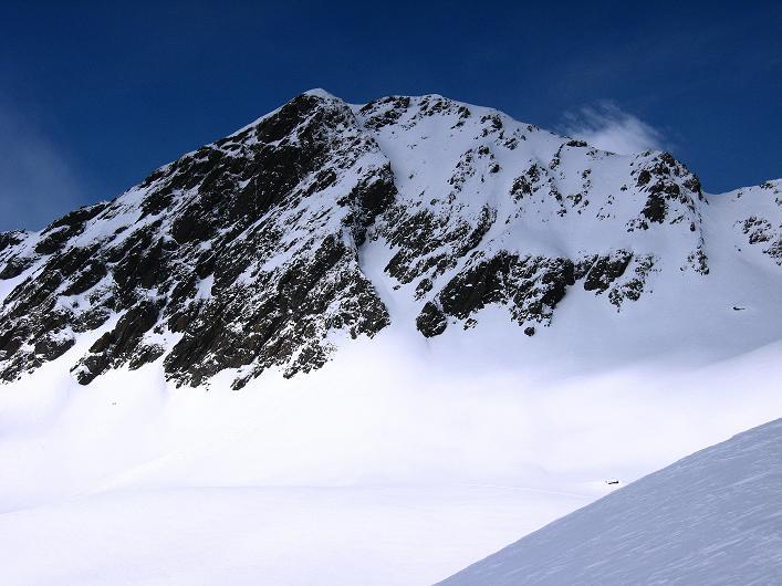 Foto: Andreas Koller / Ski Tour / Rotlahner (2748m) - Paradetour im Gsiesertal  / 16.02.2009 01:01:57