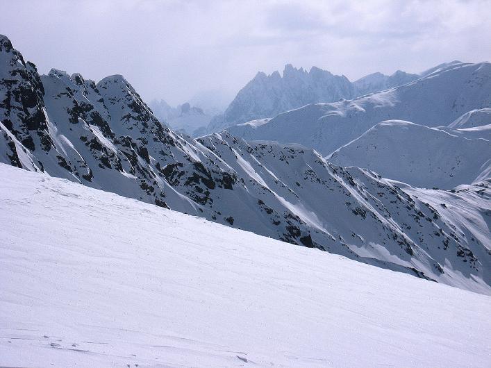 Foto: Andreas Koller / Ski Tour / Rotlahner (2748m) - Paradetour im Gsiesertal  / 16.02.2009 01:00:56