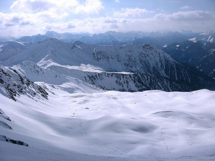 Foto: Andreas Koller / Ski Tour / Rotlahner (2748m) - Paradetour im Gsiesertal  / 16.02.2009 00:58:58