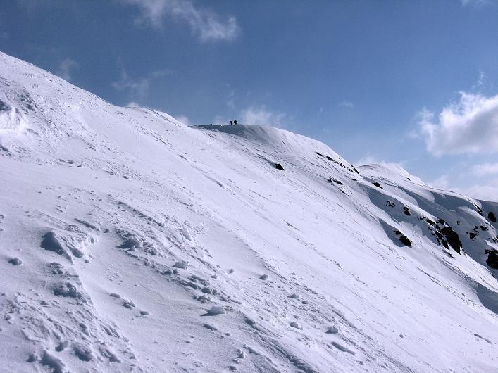 Foto: Andreas Koller / Ski Tour / Rotlahner (2748m) - Paradetour im Gsiesertal  / 16.02.2009 00:58:34