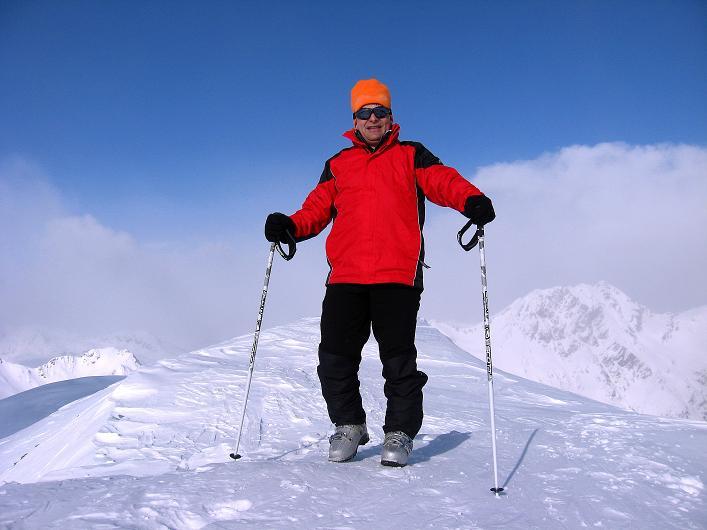 Foto: Andreas Koller / Ski Tour / Rotlahner (2748m) - Paradetour im Gsiesertal  / 16.02.2009 00:56:09