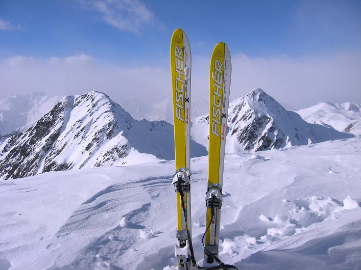Foto: Andreas Koller / Ski Tour / Rotlahner (2748m) - Paradetour im Gsiesertal  / 16.02.2009 00:55:20