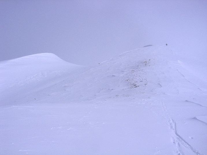 Foto: Andreas Koller / Ski Tour / Genusstour aufs Hochhorn (2623m) / 23.02.2009 00:26:51