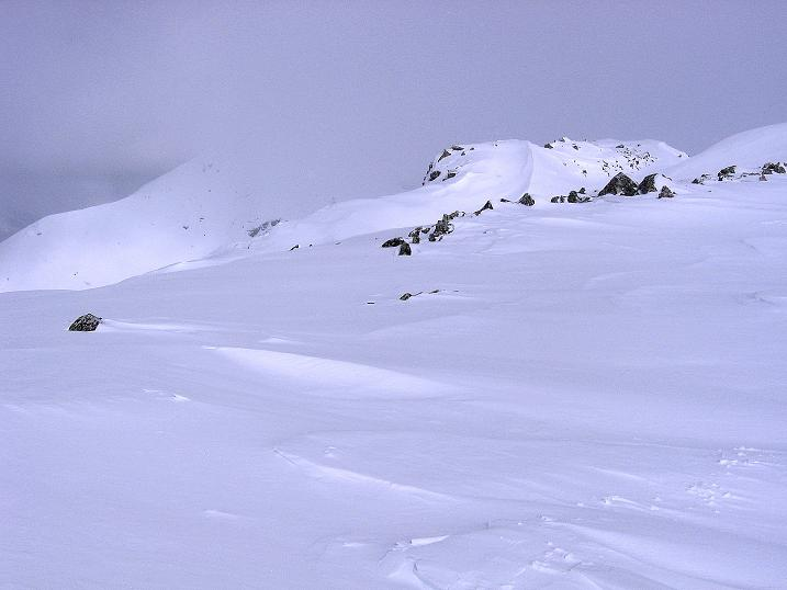 Foto: Andreas Koller / Ski Tour / Genusstour aufs Hochhorn (2623m) / 23.02.2009 00:25:53