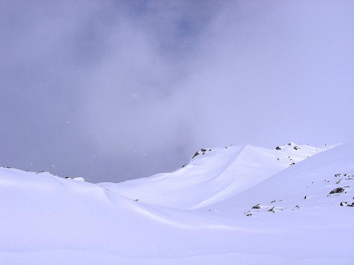 Foto: Andreas Koller / Ski Tour / Genusstour aufs Hochhorn (2623m) / 23.02.2009 00:25:47
