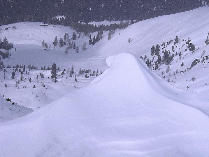 Foto: Andreas Koller / Ski Tour / Genusstour aufs Hochhorn (2623m) / 23.02.2009 00:25:26