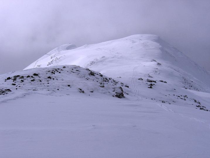 Foto: Andreas Koller / Ski Tour / Genusstour aufs Hochhorn (2623m) / 23.02.2009 00:25:20