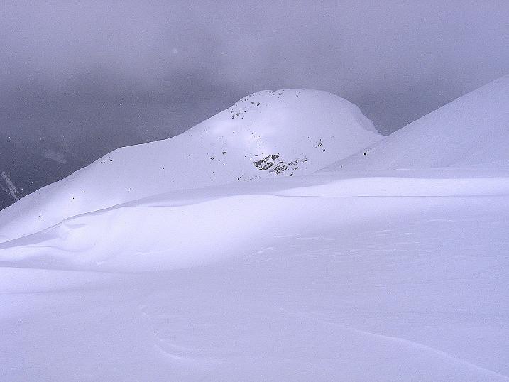 Foto: Andreas Koller / Ski Tour / Genusstour aufs Hochhorn (2623m) / 23.02.2009 00:25:13