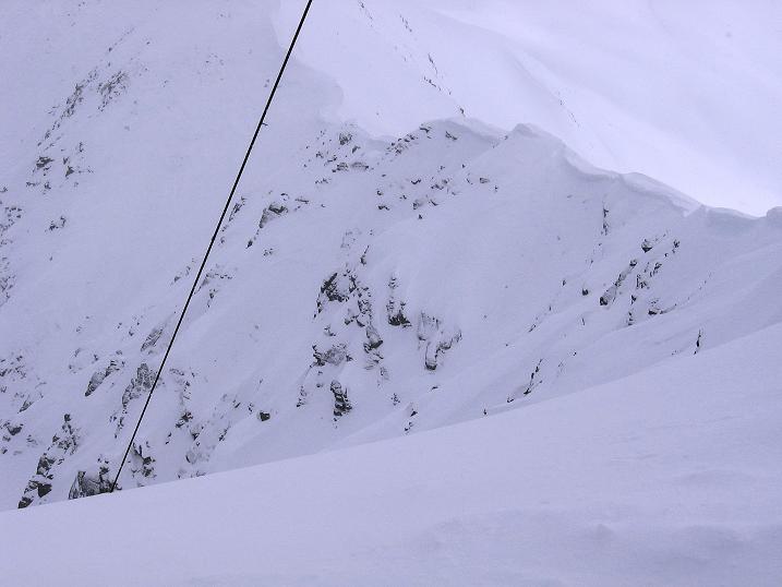 Foto: Andreas Koller / Ski Tour / Genusstour aufs Hochhorn (2623m) / 23.02.2009 00:23:41