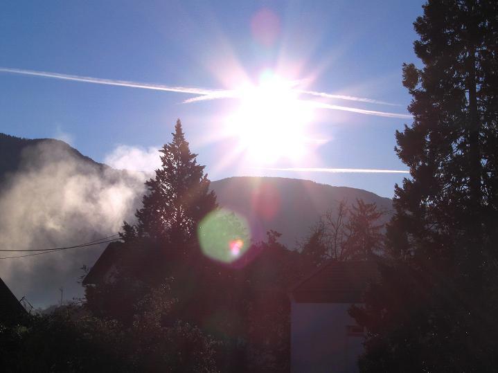 Foto: Andreas Koller / Ski Tour / Flimspitze (3113m) - Skidreitausender par excellence / Lana / 02.03.2009 19:40:00