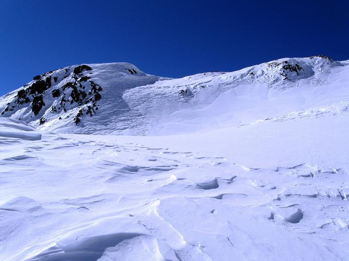 Foto: Andreas Koller / Ski Tour / Flimspitze (3113m) - Skidreitausender par excellence / 02.03.2009 19:36:36