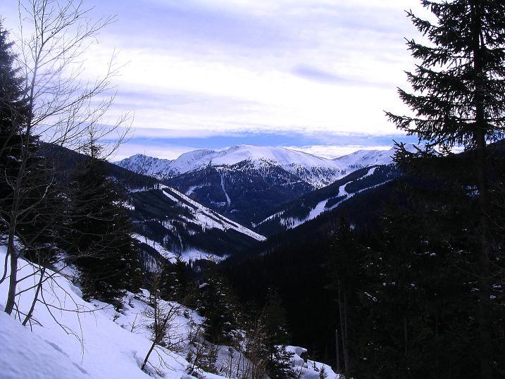 Foto: Andreas Koller / Skitour / Über den Geiger auf den Kilnprein (2408m) / 11.03.2009 21:11:37