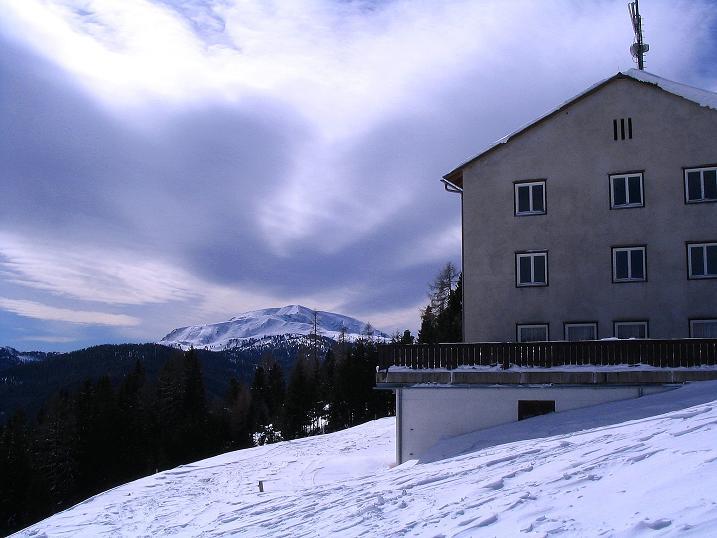 Foto: Andreas Koller / Skitour / Über den Geiger auf den Kilnprein (2408m) / Rosatinalpe / 11.03.2009 21:10:39