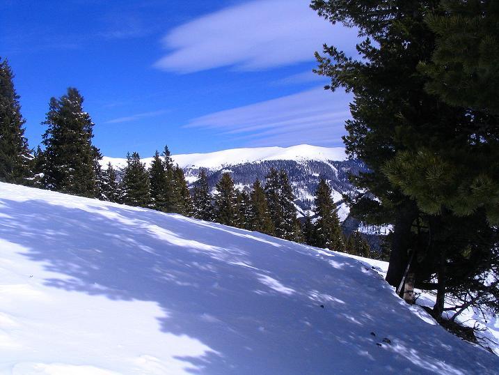 Foto: Andreas Koller / Skitour / Über den Geiger auf den Kilnprein (2408m) / 11.03.2009 21:09:36