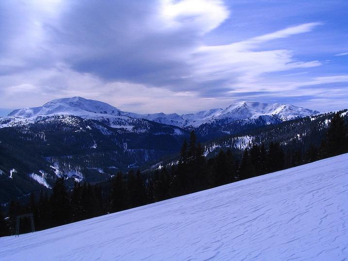 Foto: Andreas Koller / Skitour / Über den Geiger auf den Kilnprein (2408m) / 11.03.2009 21:08:56