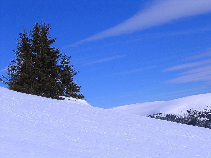 Foto: Andreas Koller / Skitour / Über den Geiger auf den Kilnprein (2408m) / 11.03.2009 21:08:48