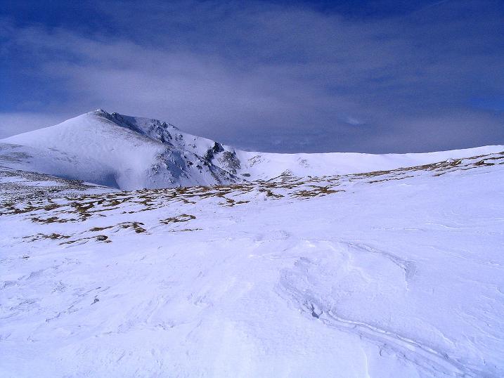 Foto: Andreas Koller / Skitour / Über den Geiger auf den Kilnprein (2408m) / 11.03.2009 21:05:31