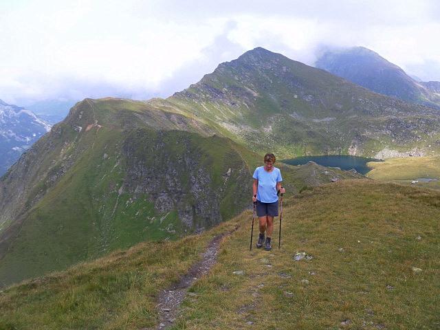 Foto: Wolfgang Lauschensky / Wander Tour / Auf das Große Gurpitscheck von Tweng aus / Schönalmsee / 26.08.2012 00:00:06