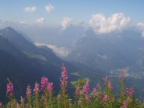 Foto: hofchri / Mountainbike Tour / Kehlstein (1837 m) von Berchtesgaden / der Königssee lässt grüßen / 13.03.2009 19:36:54