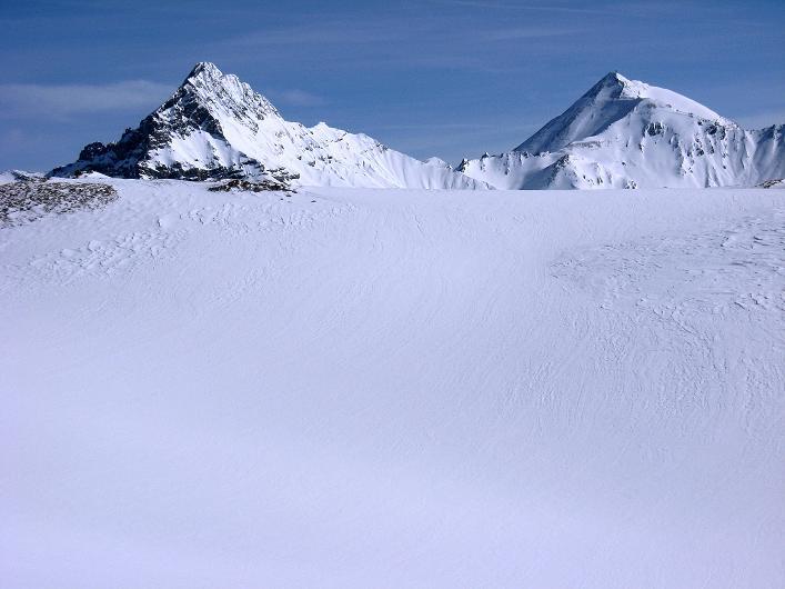 Foto: Andreas Koller / Ski Tour / Piz Tasna (3179m) und Piz Davo Lais (3027m) - Dreitausender über Scuol / Stammerspitze (3254 m) und Muttler (3298 m) / 15.03.2009 18:31:07