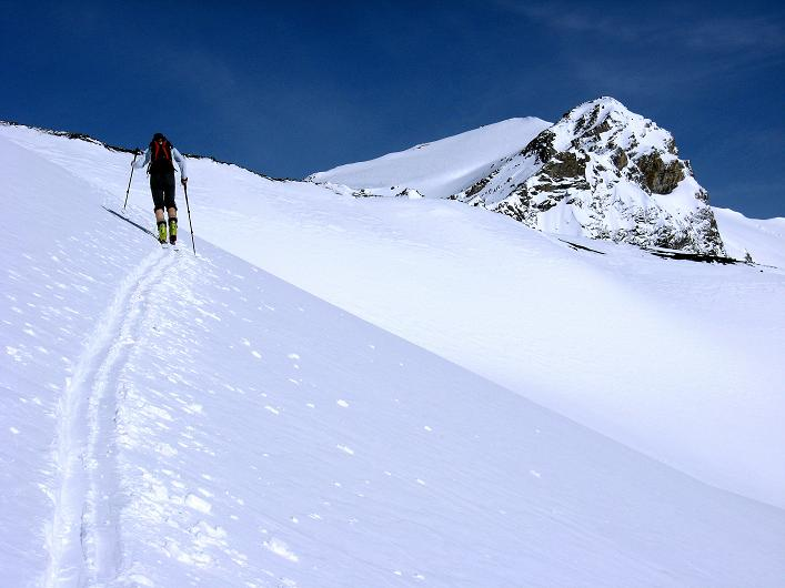 Foto: Andreas Koller / Ski Tour / Piz Tasna (3179m) und Piz Davo Lais (3027m) - Dreitausender über Scuol / 15.03.2009 18:30:27