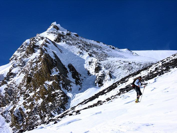 Foto: Andreas Koller / Ski Tour / Piz Tasna (3179m) und Piz Davo Lais (3027m) - Dreitausender über Scuol / 15.03.2009 18:30:11