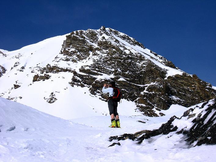 Foto: Andreas Koller / Ski Tour / Piz Tasna (3179m) und Piz Davo Lais (3027m) - Dreitausender über Scuol / 15.03.2009 18:30:02