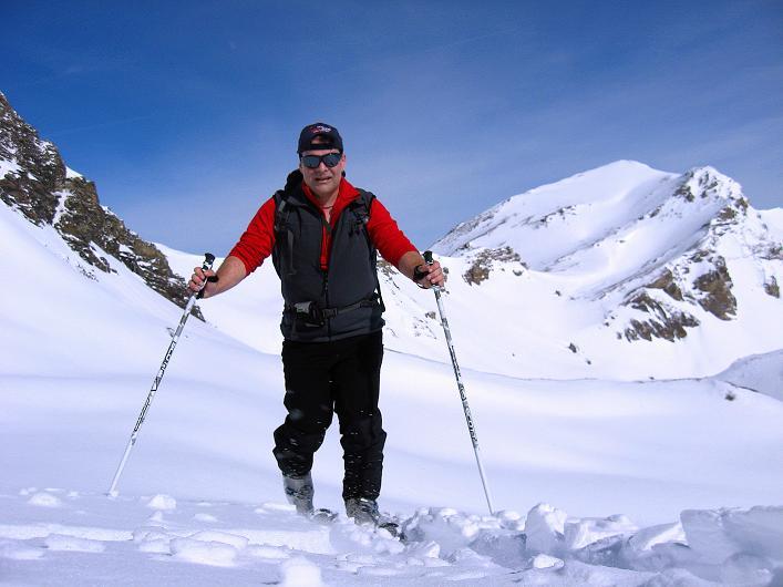 Foto: Andreas Koller / Ski Tour / Piz Tasna (3179m) und Piz Davo Lais (3027m) - Dreitausender über Scuol / 15.03.2009 18:29:28