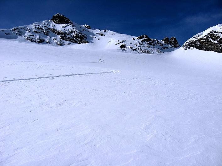Foto: Andreas Koller / Ski Tour / Piz Tasna (3179m) und Piz Davo Lais (3027m) - Dreitausender über Scuol / 15.03.2009 18:29:20