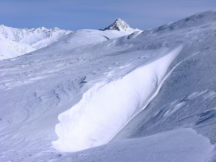 Foto: Andreas Koller / Ski Tour / Piz Tasna (3179m) und Piz Davo Lais (3027m) - Dreitausender über Scuol / 15.03.2009 18:27:12