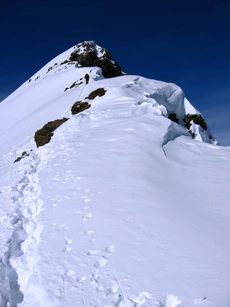 Foto: Andreas Koller / Ski Tour / Piz Tasna (3179m) und Piz Davo Lais (3027m) - Dreitausender über Scuol / 15.03.2009 18:24:59