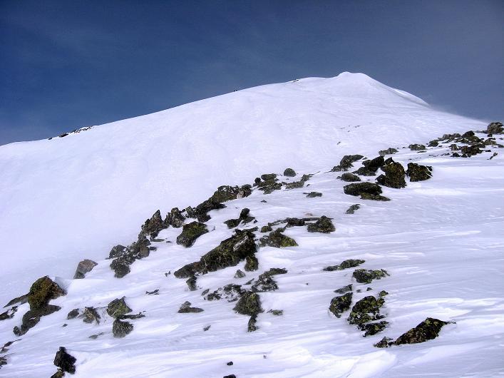 Foto: Andreas Koller / Ski Tour / Piz Tasna (3179m) und Piz Davo Lais (3027m) - Dreitausender über Scuol / 15.03.2009 18:13:00