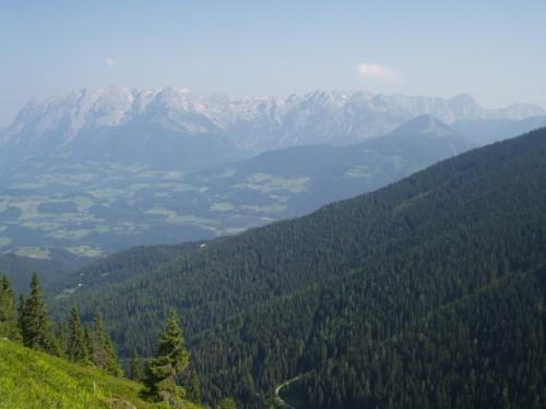 Foto: hofchri / Mountainbike Tour / Hochgründeck (1827 m) von St. Johann / 19.03.2009 21:52:49