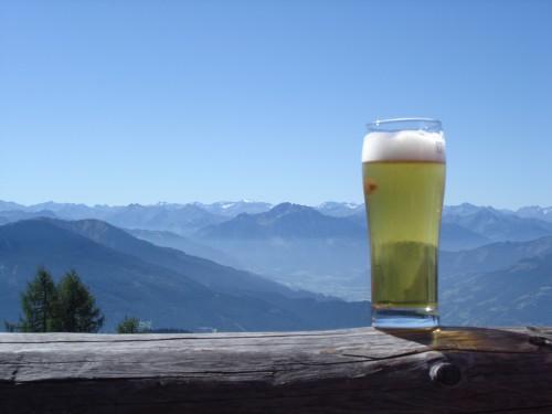 Foto: hofchri / Mountainbike Tour / Bischlinghöhe (1834 m) von Pfarrwerfen / 20.03.2009 19:19:41