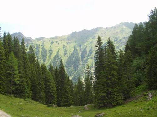 Foto: hofchri / Mountainbike Tour / Duisitzkarsee (1684 m) über Obertal / 02.04.2009 22:50:37